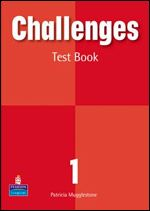 Challenges 1: Test Book