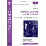 CIMA Study Systems 2006: Financial Accounting and Tax Principles CIMA Study Systems Managerial Level 2006