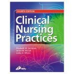 Clinical Nursing Practices: Guidelines for Evidence-Based Practice 4th Edition