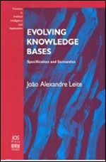 Evolving Knowledge Bases